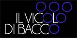 Il Vicolo di Bacco Logo