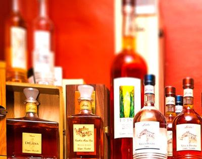 Gallery - Il Vicolo di Bacco - Liquori