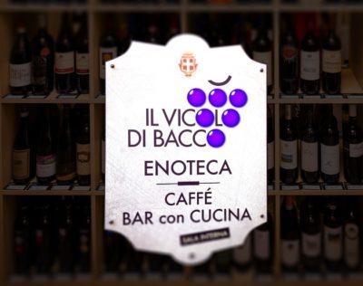 Gallery - Il Vicolo di Bacco - Vini