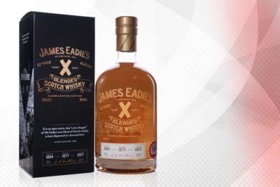 James Eadie's Trade Mark 'X'