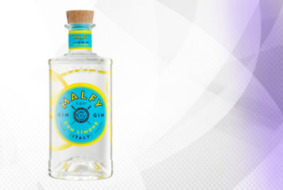 Gin Malfy Aromatic Dry