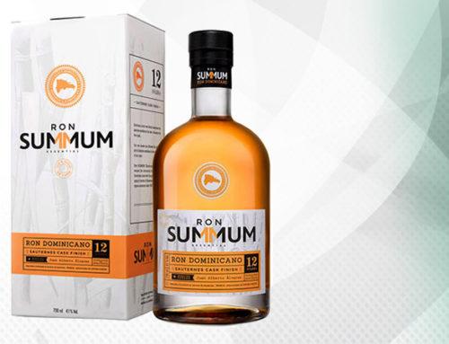 Rum Summum Sauternes Finish12 anni Solera